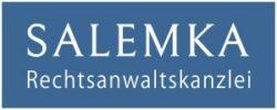 Klaus Salemka – Fachanwalt für Arbeitsrecht in Moers